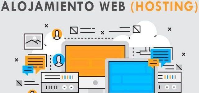 Los mejores hosting en España