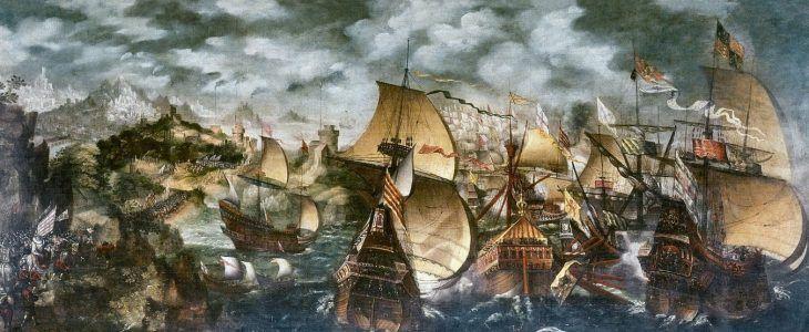5 motivos por los que la Armada Invencible quiso invadir Inglaterra.