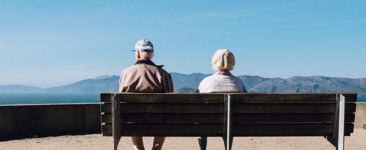 Tips para hacer que el verano sea más llevadero para nuestros mayores